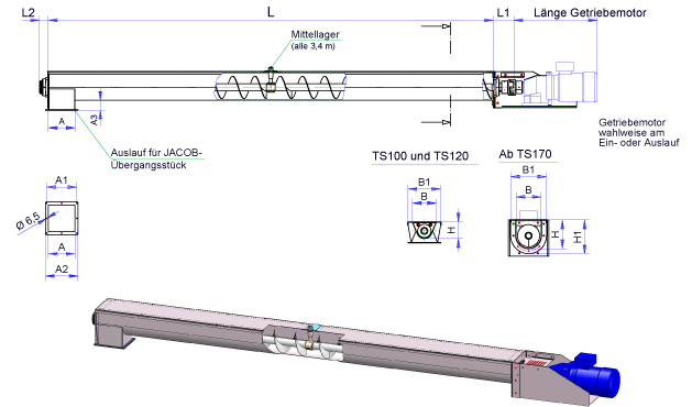 Z type belt conveyor design pdf
