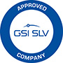 GSI SLV - Approved Company